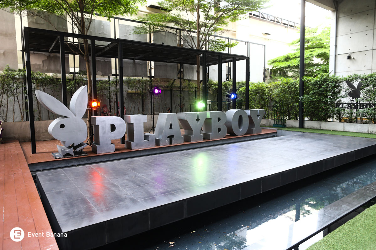 Review Playboy Studio by Event Banana