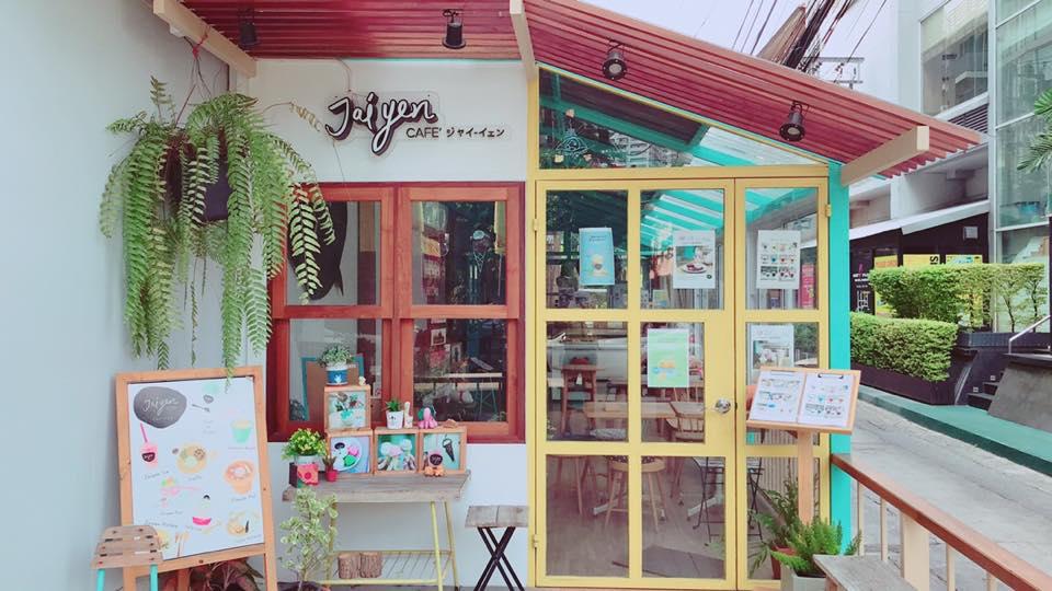 Jaiyen Cafe
